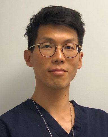 Dr Richard Ang