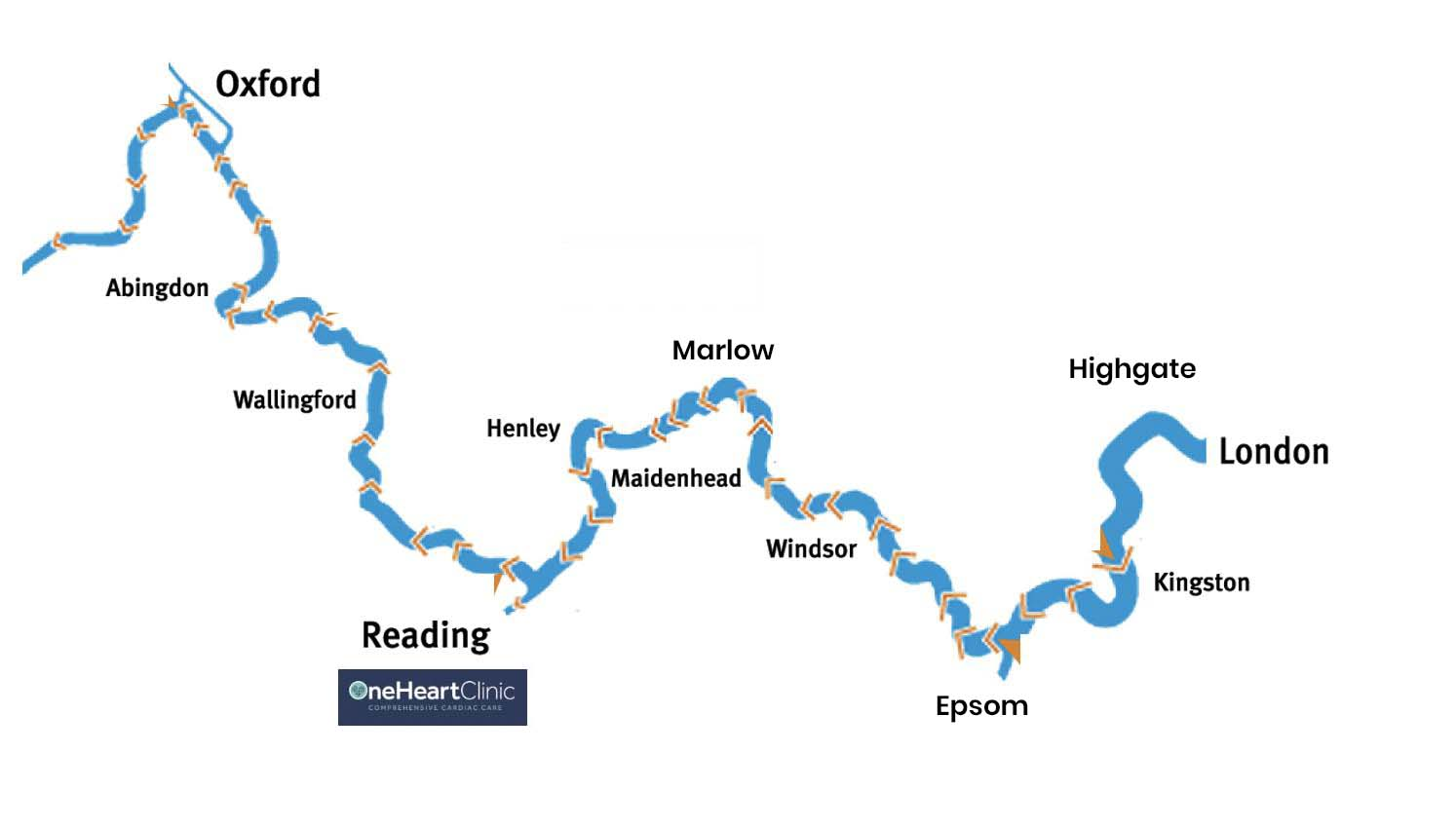 map-reading